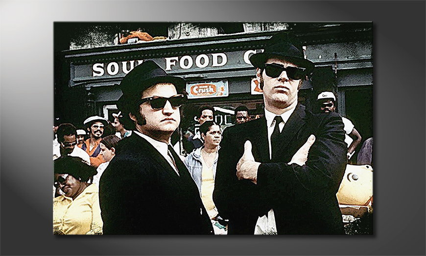 Das-Wandbild-Blues-Brothers-Moment
